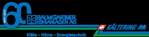 Baumgartner Kühlanlagen AG